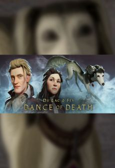 Get Free Dance of Death: Du Lac & Fey