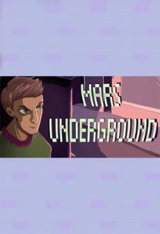 Get Free Mars Underground