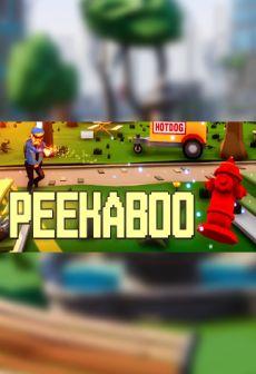 Get Free Peekaboo