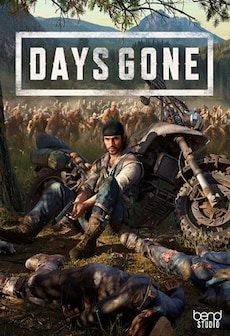 Get Free Days Gone