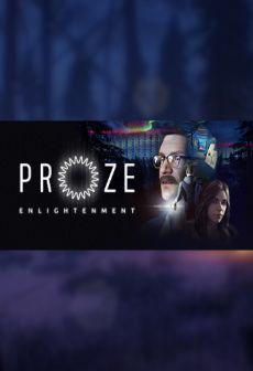 Get Free PROZE: Enlightenment