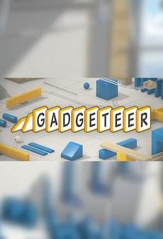 Get Free Gadgeteer