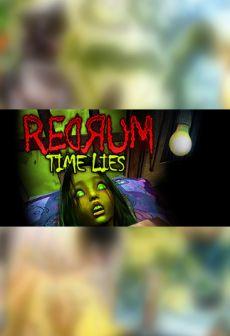 Get Free Redrum: Time Lies