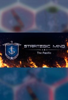 Get Free Strategic Mind: The Pacific