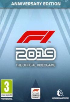 Get Free F1 2019 Legends Edition