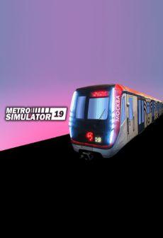 Get Free Metro Simulator 2019