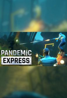 Get Free Pandemic Express - Zombie Escape