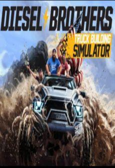 Get Free Diesel Brothers: Truck Building Simulator