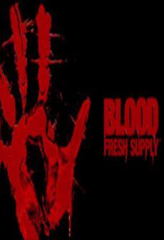 Get Free Blood: Fresh Supply