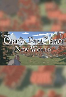 Get Free Ordo Et Chao: New World