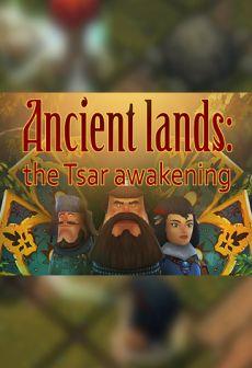 Get Free Ancient lands: the Tsar awakening