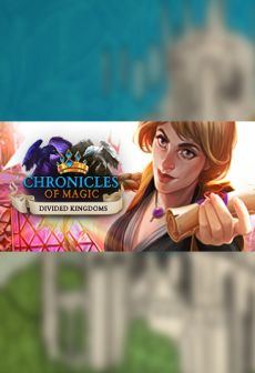 Get Free Chronicles of Magic: Divided Kingdoms