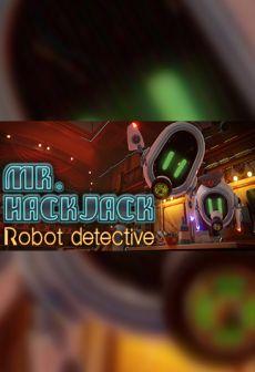 Get Free Mr.Hack Jack: Robot Detective