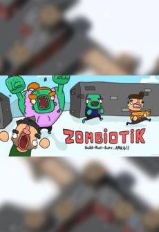 Get Free Zombiotik