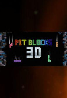 Get Free Pit Blocks 3D