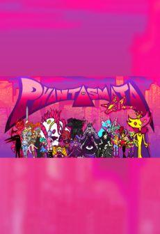 Get Free Phantasmata