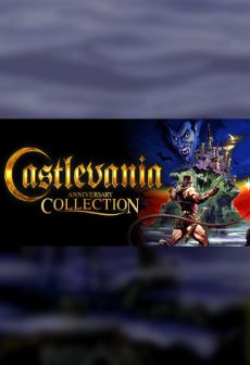 Get Free Castlevania Anniversary Collection