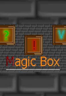 Get Free Magic Box