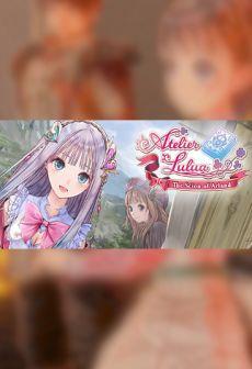 Get Free Atelier Lulua ~The Scion of Arland~ / ルルアのアトリエ ~アーランドの錬金術士4~