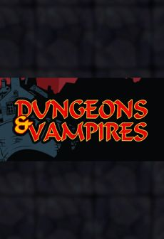 Get Free Dungeons & Vampires