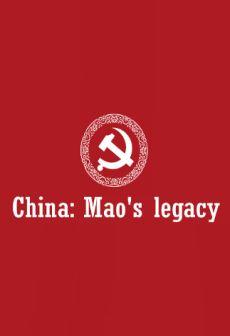 Get Free China: Mao's legacy