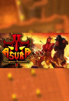 Get Free Asura: Vengeance Expansion