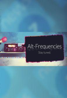 Get Free Alt-Frequencies