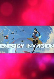 Get Free Energy Invasion