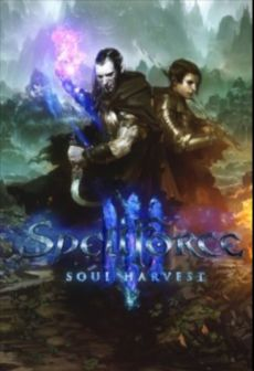 Get Free SpellForce 3: Soul Harvest