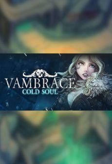 Get Free Vambrace: Cold Soul