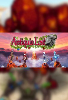 Get Free Antiquia Lost