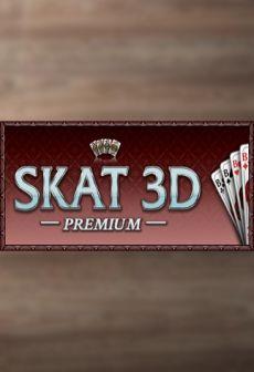 Get Free Skat 3D Premium