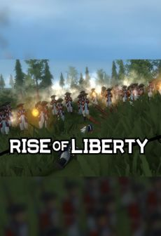 Get Free Rise of Liberty