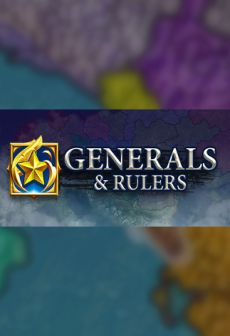 Get Free Generals & Rulers