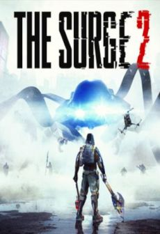 Get Free The Surge 2 ()