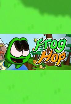 Get Free Frog Hop