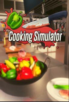 Get Free Cooking Simulator