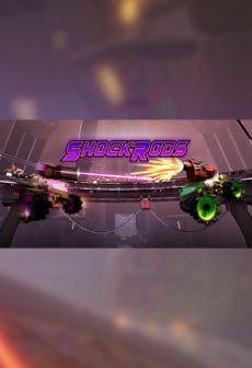 Get Free ShockRods