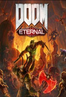 Get Free DOOM Eternal Deluxe Edition