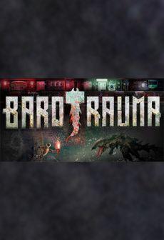 Get Free Barotrauma
