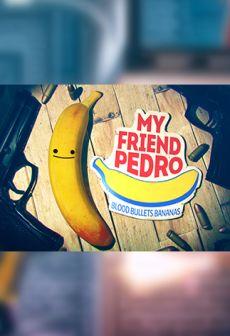 Get Free My Friend Pedro