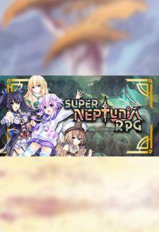 Get Free Super Neptunia RPG / 勇者ネプテューヌ /勇者戰幾少女