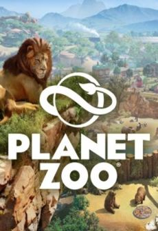 Get Free Planet Zoo