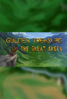 Get Free Golden Treasure: The Great Green