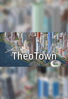 Get Free TheoTown