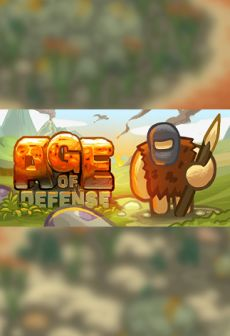 Get Free Age of Defense