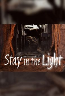 Get Free Stay in the Light