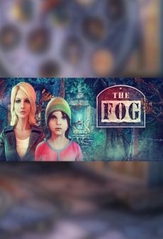 Get Free The Fog: Trap for Moths