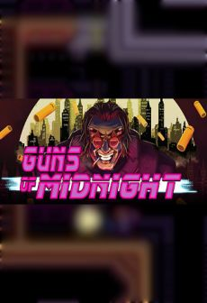 Get Free Guns of Midnight