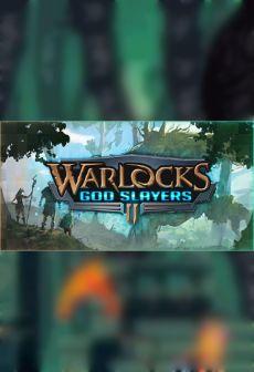 Get Free Warlocks 2: God Slayers